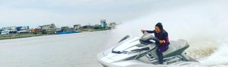 特殊小型船舶(水上バイク)試験日程